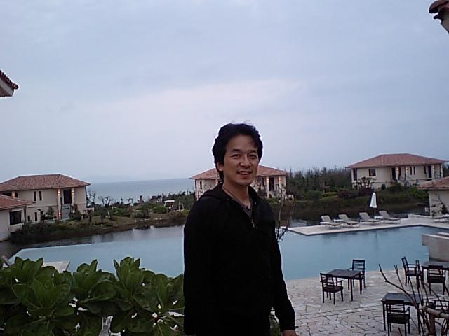 小浜島 リゾート